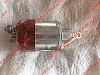 Реле втягивающее заз 1102 1103 таврия славута сенс sens новый образец (без ушей) ЭлектроМаш завод, фото 1