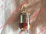 Реле втягивающее заз 1102 1103 таврия славута сенс sens новый образец (без ушей) ЭлектроМаш завод, фото 6