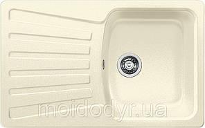 Гранитная мойка для кухни Blanco Nova 45 S жасмин