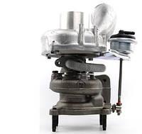 Турбина (ОБМЕН) на Renault Master II 2001-> 2.5dCi (99-115 л.с.) - BorgWarner (Восстановленная) - 53039880055