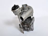 Турбина (ОБМЕН) на Renault Kangoo 03->2008 1.5dCi (82 л.с.) - BorgWarner (Восстановленная) - 54359880002