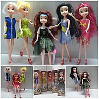Куклы Феи Диснея | «Tinker Bell»