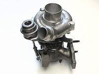 Турбина (ОБМЕН) на Renault Trafic 2006-> 2.0dCi (115 л. с.) - Garrett (Восстановленная) - 762785-5004S