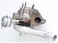 Турбина (ОБМЕН) на Renault Trafic 06->2014 2.5dCi (146 л. с.) - Garrett (Восстановленная) - TL782097-5001S