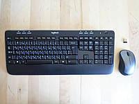 Комплект клавиатура + мышь  беспроводная Logitech MK520 (Bluetooth), фото 1