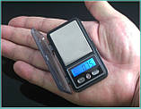 Весы ювелирные MH-333, фото 8