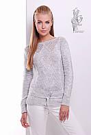 Вязаные женские свитера Ивона-3