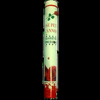 Пневмохлопушка с лепестками роз 40 см