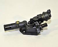 Термостат охлаждающей жидкости на Renault Kangoo II 2012-> 1.5dCi - Renault (Оригинал) - 110608431R