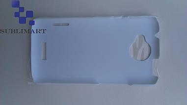 Чехол для 3D сублимации на HTC One X глянец-мат, фото 2