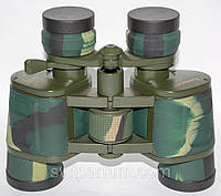 Бинокль 10-20x40 - tasco gw