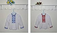 Вышиванка для мальчика Остап Размер 110 - 128 см