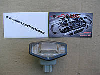 Подсветка номера Honda Accord 7
