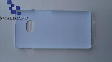 Чехол для 3D сублимации на HTC One M7 глянец, фото 2