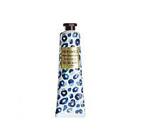 The Saem Perfumed Hand Shea Butter - Питательный крем для рук Clean Cotton, 30 мл