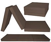 """Пуф  кровать """"Poppi"""" цвет 002, раскладное кресло,кресло диван, кресло для дома, бескаркасное кресло."""
