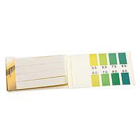 Лакмусовая бумага PH 5,5-9