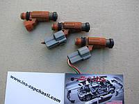 Форсунки топливные CDH210 Mitsubishi Lancer 9 (G18 1.6) (4G13 1.3)