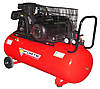 Компрессор Forte W-0.5/100 10 атм. 3 кВт, вход: 520 л/мин., ресивер 100 л BPS