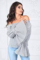 Женская модная рубашка  ВВ4370