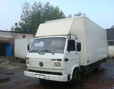 Автоперевозки грузов - «ЕСТ Сервис» в Киеве
