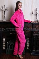 Пижама женская махровая Мексика (бесплатная доставка+подарок)
