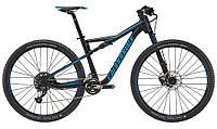 "Велосипед 29"" Cannondale Scalpel SI 5 рама - L BLK черный 2018"