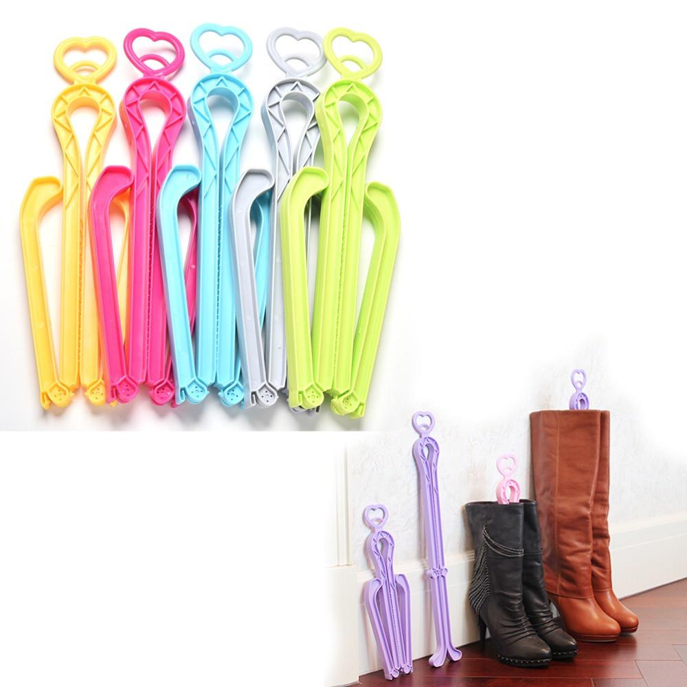 Органайзер-держатель для сапог - хранение обуви