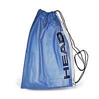 Сумка-рюкзак Head Training Mesh Bag голубой