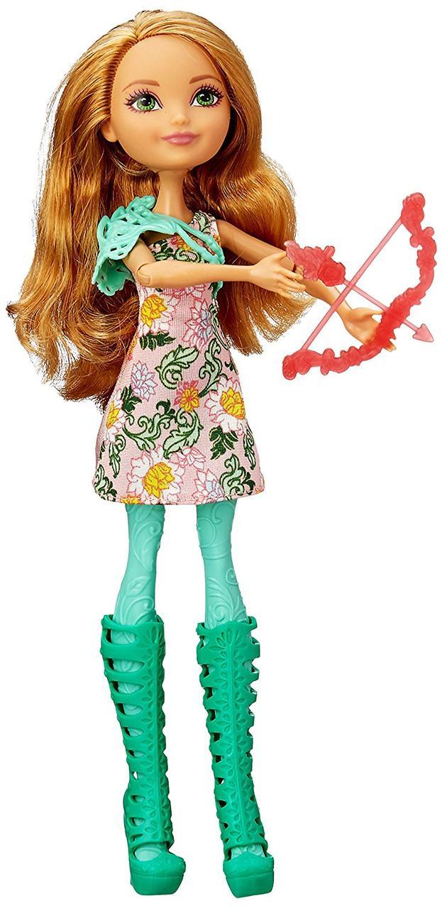 Кукла Эшлин Элла из серии стрельба из лука Ever After High Archery Ashlynn Doll