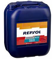 Моторное масло Repsol ELITE INJECTION 10W40, 20л (RP139X16)