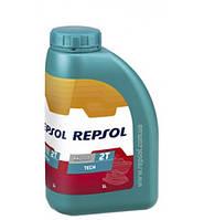 Моторное масло для гидроциклов Repsol NAUTICO  Outboard & Jet Ski 2T, 1л (RP129Y51)