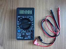 Мультиметр DT-832, фото 3