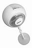 Вентилятор GORENJE SMART AIR 360 L (напольный вентилятор), фото 2