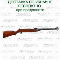 Пневматическая винтовка с подствольным взводом Shanghai B3-3