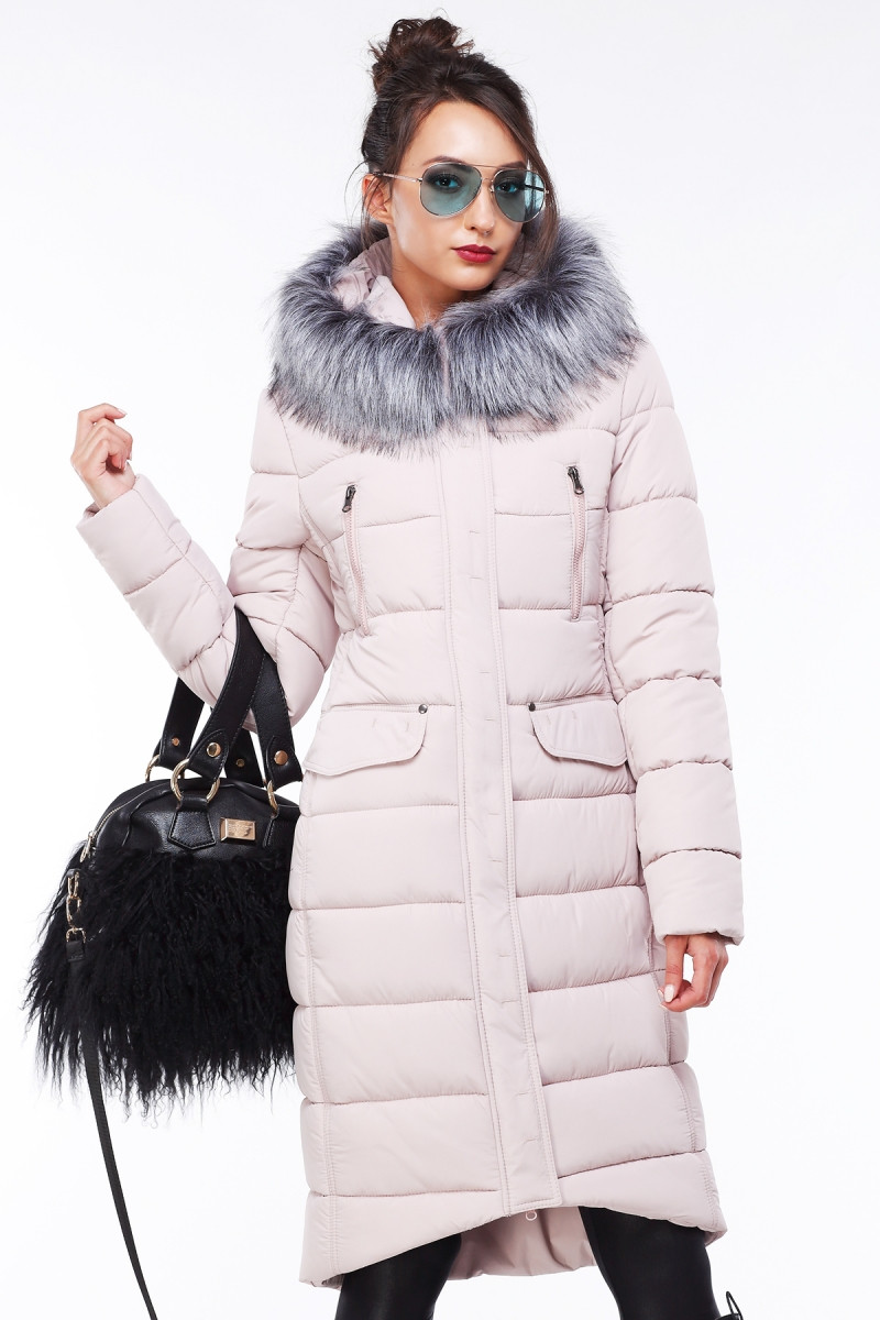 Пальто зимнее женское Кэт, цена 2 454 грн., купить в Хмельницком ... 69412aa27f5