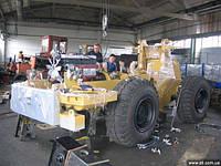 Ремонт и обслуживание дорожно-строительной и сельхозтехники