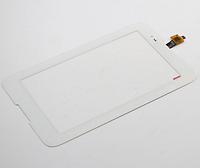 Тачскрин (сенсор) для Lenovo A3300 IdeaTab 7 A7-30 леново, цвет белый