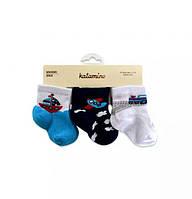 Детские носки для новорожденных Арти 12-18