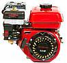 Двигатель бензиновый Weima BT170F-T/25