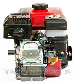 Двигатель бензиновый Weima BT170F-T/25, фото 2