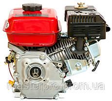 Двигатель бензиновый Weima BT170F-T/25, фото 3