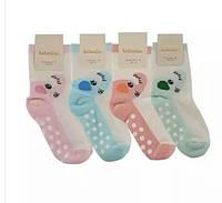 Детские носки для новорожденных Арти 5-6лет