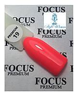 Гель лак Focus Premium от Oxxi 8мл №19, фото 1