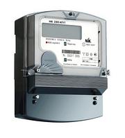 Лічильник НІК 2303 АК1Т 1100 5-10А 3ф, електронний багатотарифний, фото 1