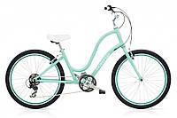 "Велосипед 26"" ELECTRA Townie Original 21D Ladie wintermint"