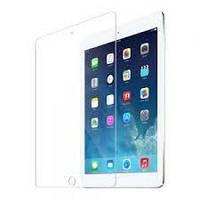 Противоударное стекло Glass 0.26 mm 2.5D iPad Pro 10.5' без упаковки