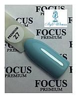 Гель лак Focus Premium от Oxxi 8мл №27, фото 1