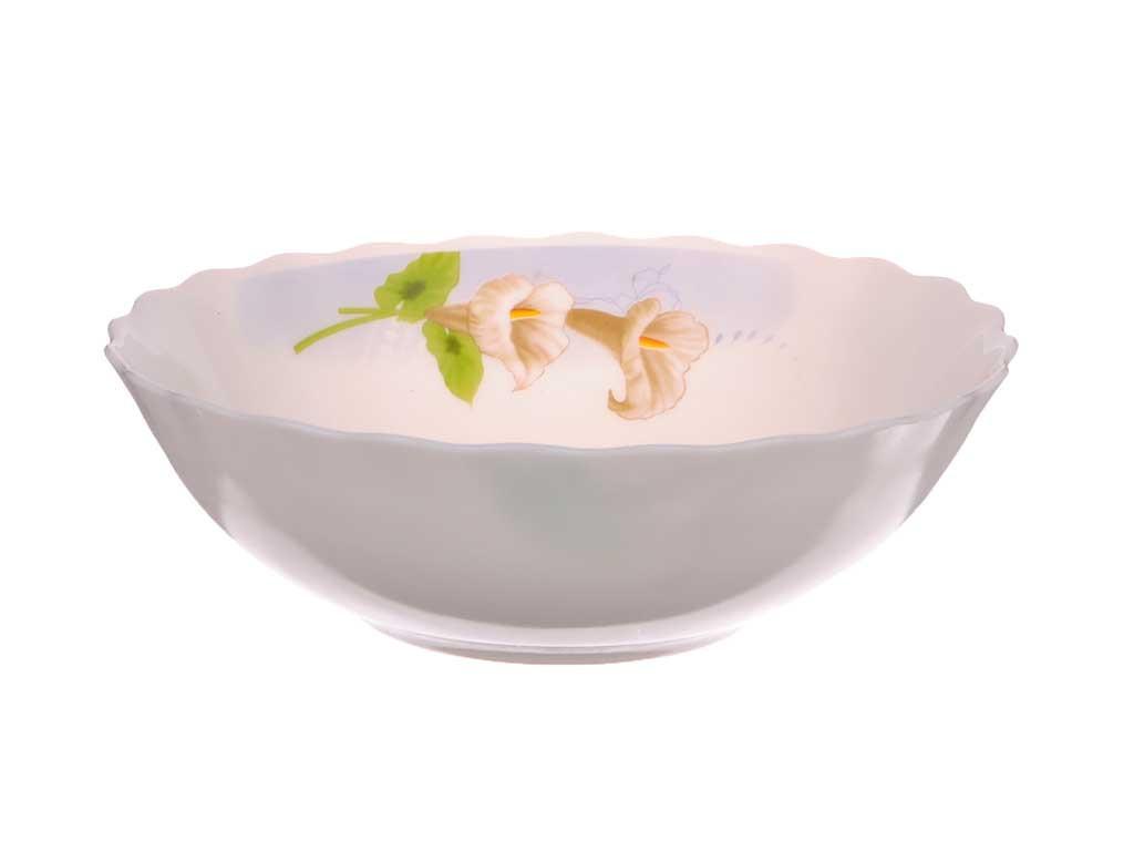 Салатник Ø 17,5 см Каллы 1073
