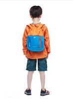 Рюкзак детский Arpenaz 5L оранжево-голубой